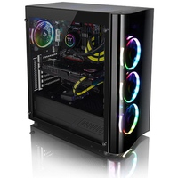 Case Thermaltake View 22 Tempered Glass Edition
