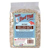 Yến Mạch Cán Ăn Liền Bob's Red Mill