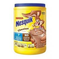Bột pha sữa Nestlé Nesquik