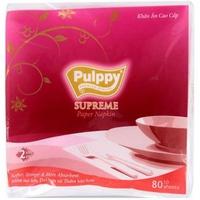 Khăn ăn Pulppy Supreme