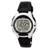 Đồng hồ nữ dây nhựa Casio LW-200-1AVDF