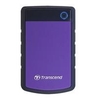 Ổ cứng di động HDD Transcend 1TB StoreJet 25H3 Series USB 3.0