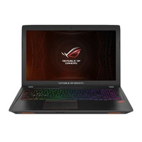 Laptop Asus ROG Strix GL753VE-GC059