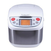 Nồi Cơm Điện Smartcook RCS-0025