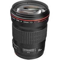Ống kính Canon EF 135mm f/2L USM
