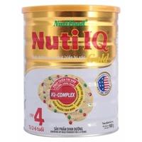 Sữa Nutifood NUTI IQ Gold Step 4 900g từ 2-6 tuổi