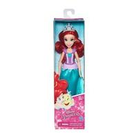 Búp Bê Disney Princess B5279 Nàng Tiên Cá Thời Trang