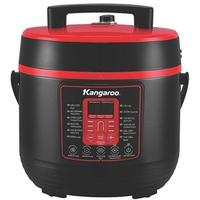 Nồi áp suất Kangaroo KG6P2 6L