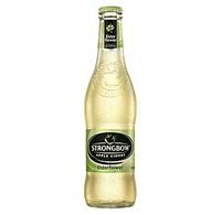 Nước Táo Lên Men Strongbow Apple Ciders Elder Flower