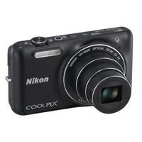 Máy ảnh KTS Nikon Coolpix S6600
