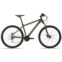 Xe Đap Thể Thao Cannondale Catalyst 2