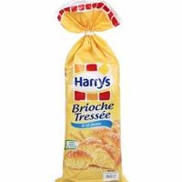 Bánh mì hoa cúc Harrys Brioche