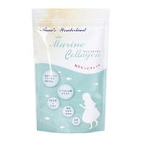 Thực phẩm chức năng Collagen cá biển Nana's Wonderland Marine Collagen 168g (Dạng Túi)
