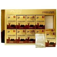 Hồng Sâm Pocheon Hàn Quốc