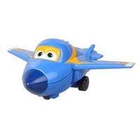 Đồ chơi Super Wings YW710013 - Máy bay mini Jerome Cuồng Phong