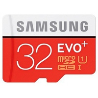 Thẻ nhớ MicroSDHC SAMSUNG 32GB Evo Plus