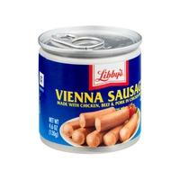 Xúc xích Libby's Vienna