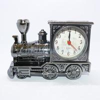 Đồng hồ báo thức tàu hỏa