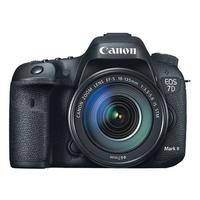 Máy Ảnh Canon EOS 7D Mark II Kit 18-135mm