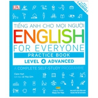 Tiếng Anh Cho Mọi Người - English For Everyone Practice Book