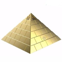 Máy lọc không khí mini kim tự tháp