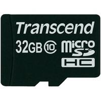 Thẻ nhớ MicroSD Transcend 32GB Class 10