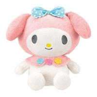 Đồ chơi Combi Gấu bông thân thiện Melody 114675