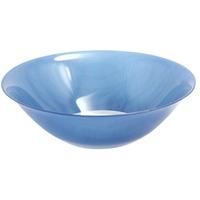 Bát thủy tinh Luminarc Arty Blue G9795 27cm