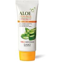 Kem Chống Nắng Dưỡng Da Lô Hội Dabo Aloe Stem Rich Sun Cream SPF50+