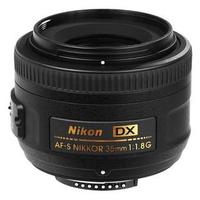 Ống kính Nikon AF-S DX 35mm f/1.8G