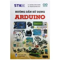 Hướng Dẫn Sử Dụng Arduino