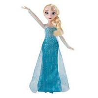 Búp Bê Disney Princess B5162 Công Chúa Elsa Cơ Bản