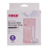 Túi trữ sữa Farlin 200ml