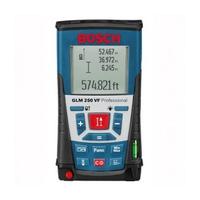 Máy đo khoảng cách Bosch GLM250VF