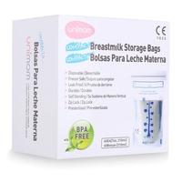 Túi trữ sữa Unimom Compact 210ml (60 túi/hộp)