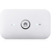 Bộ phát wifi 3G/4G LTE Huawei E5771 kiêm pin sạc dự phòng 9600mAh