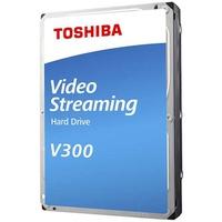 Ổ cứng HDD Toshiba 2TB V300 Video Stream (HDWU120UZSVA)