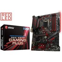 Mainboard MSI MPG Z390 GAMING PLUS