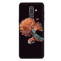 Ốp Lưng Dành Cho Samsung Galaxy J8 - Mẫu 48