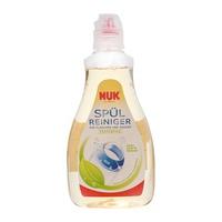Nước rửa bình NUK 380ml (dạng chai)