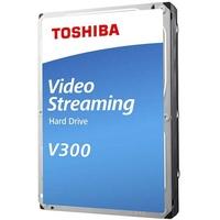 Ổ cứng HDD Toshiba 1TB V300 Video Stream (HDWU110UZSVA)