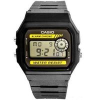 Đồng hồ nam dây nhựa Casio F-94WA-9DG