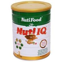 Sữa Nutifood Nuti IQ Số 2 900g (6 - 12 tháng)