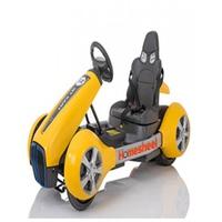Xe điện cân bằng HomeSheel KD01