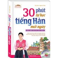 30 Phút Tự Học Tiếng Hàn Mỗi Ngày