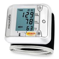 Máy đo huyết cổ tay Microlife BP3BJ1-4D