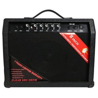 AmLy Guitar Deviser TG30