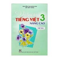Vở Bài Tập Tiếng Việt Nâng Cao Lớp 3