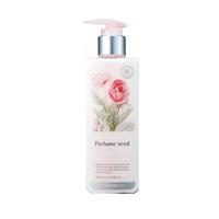 Sữa dưỡng thể hương nước hoa TheFaceShop Perfume Seed Velvet Body Milk