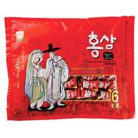 Kẹo Hồng Sâm Hàn Quốc Ông Già Bà Lão